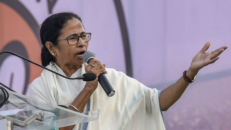 If I Have To Proof My Religion I Would Prefer To Die: Mamata Banerjee