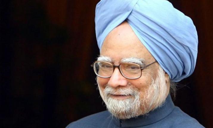 Manmohan Singh unwilling to run election from Punjab