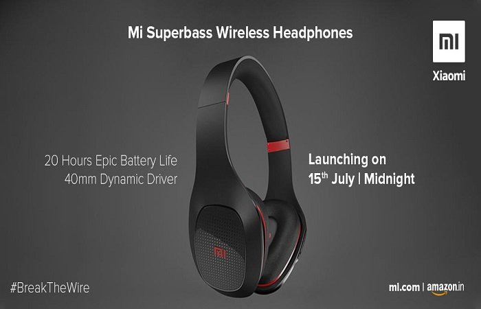 Xiaomi to launch its super bass earphones, other famous products in line too