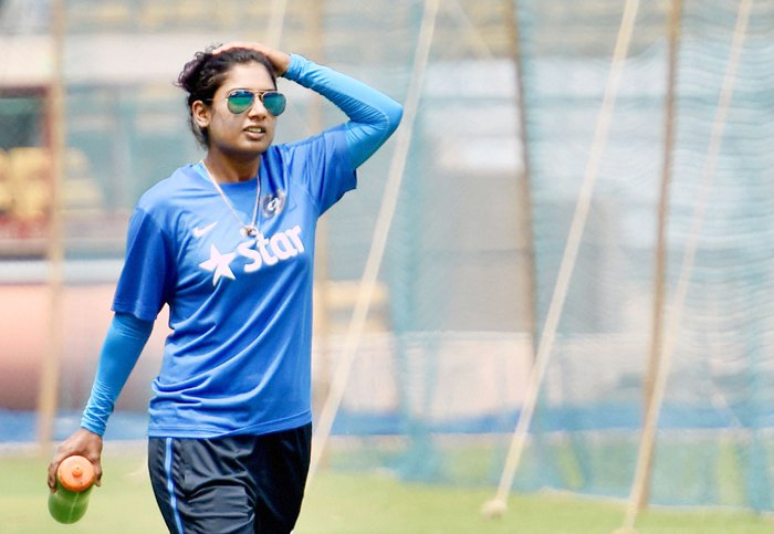 Mithali Raj wrote a mail about her controversy. Read the full text