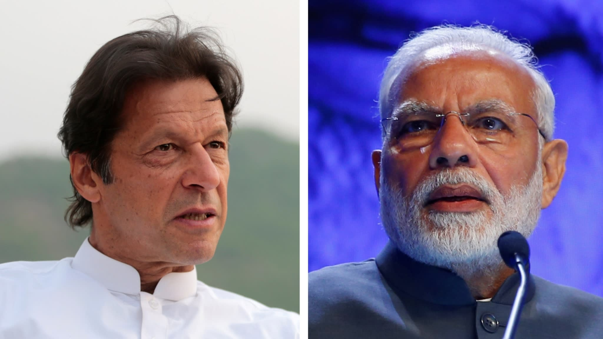 PM Modi Trolled by the opposition after Imran Khan's comment