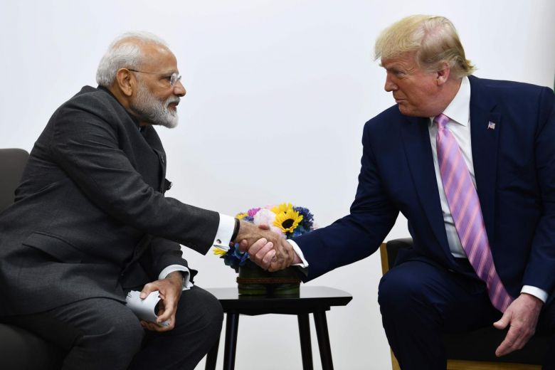 US Wants To See Improvement in India-Pak Relation