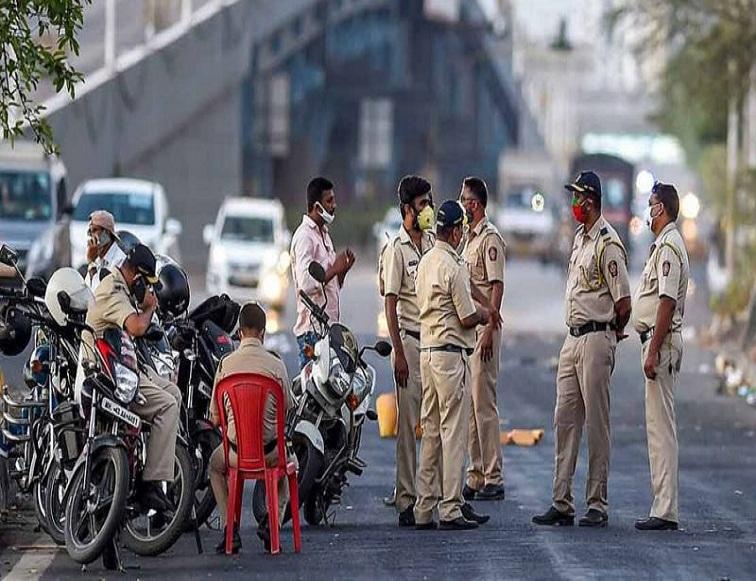 Section 144 Imposed in Mumbai by Commissioner of Police Pranaya Ashok As Coronavirus Cases Rise