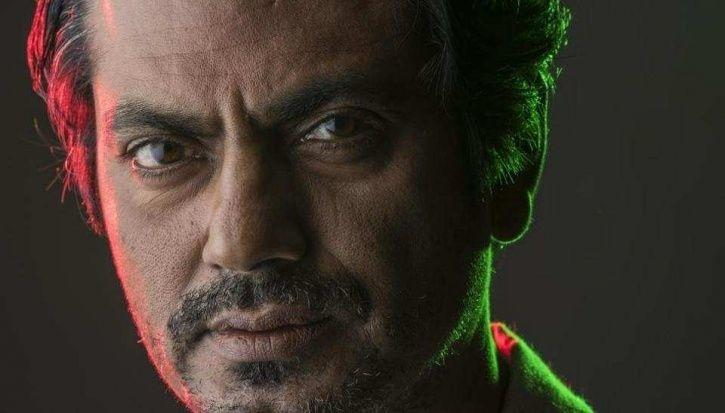 Nawazuddin Siddiqui To Take Bangladeshi filmmaker's No Land's Man