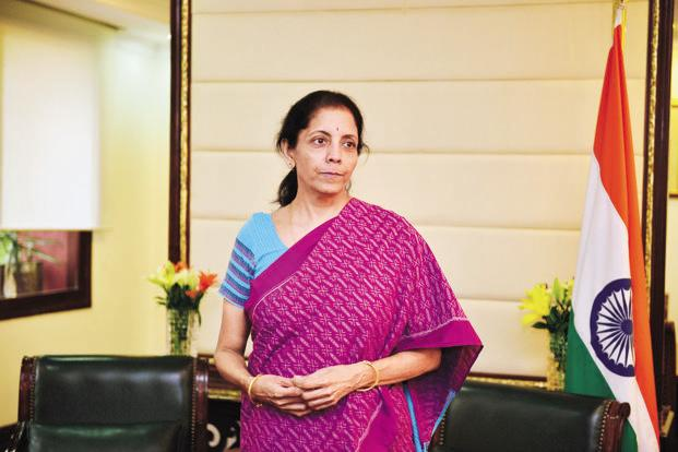 Meet Nirmala Sitharaman: The very first woman finance minister