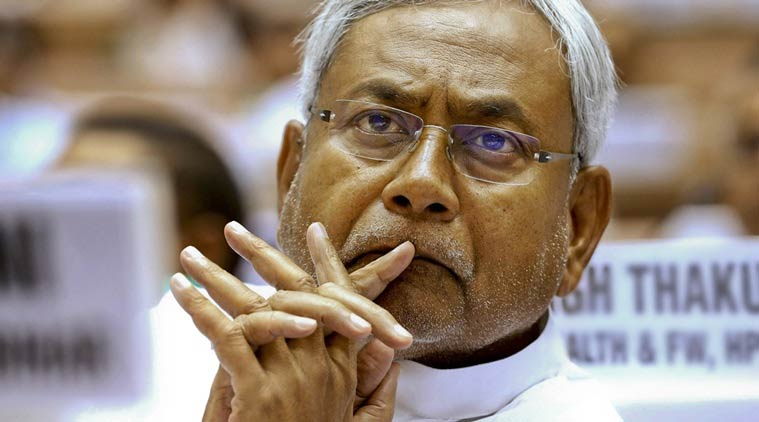 Nitish Kumar's Party Sees a Cloak and dagger game behind the Governor letter
