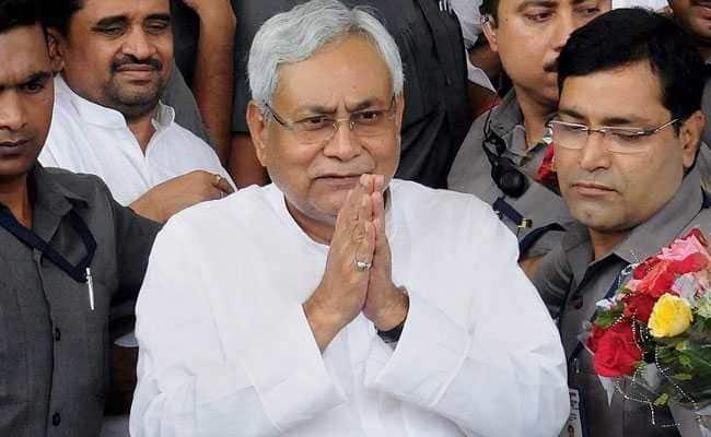 Nitish Kumar planning to retire in 2020?