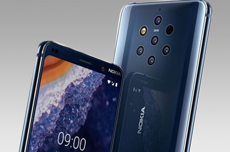Nokia Smartphone India Launching Set Today, Nokia 9 PureView and Unnamed New Phone Expected