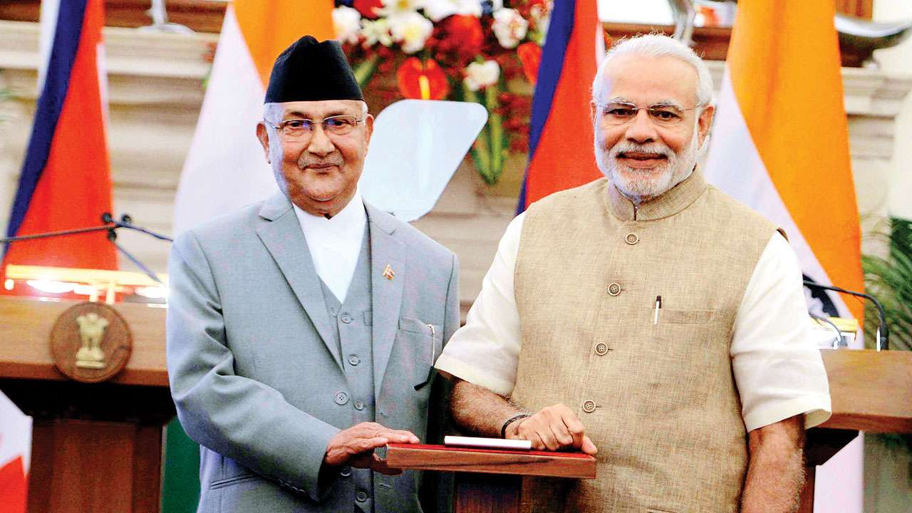 Nepal does not want Narendra Modi government again