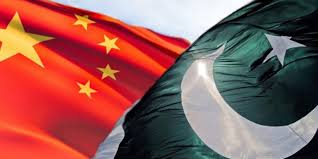 Going to support you, said China to Pakistan over Indian territory issue