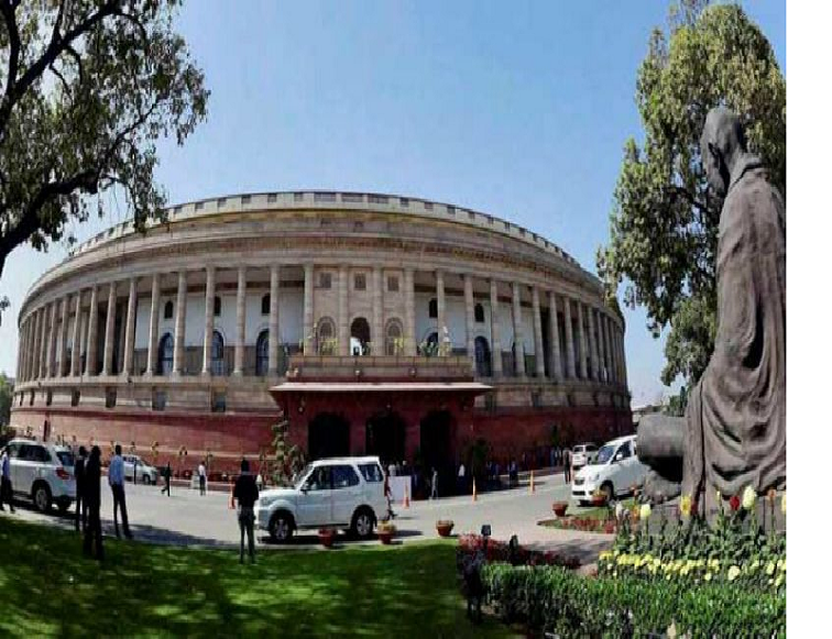 Monsoon Session of Parliament Will Certainly be Held, Govt to Take All Precautions Amid COVID-19 Pandemic, Says Pralhad Joshi