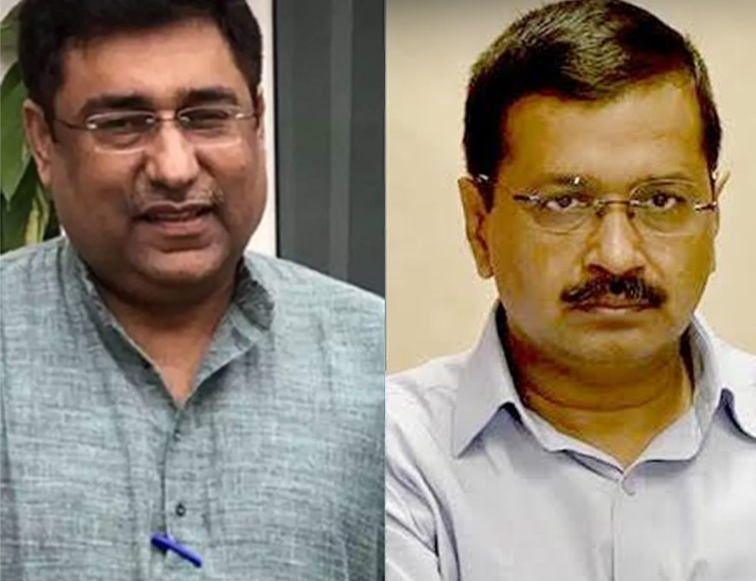 Romesh Sabharwal against Kejriwal from congress party, congress also released 2nd candidate list