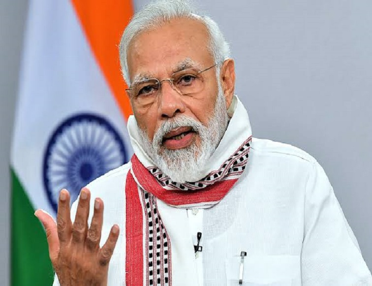 COVID-19 crisis and India-China Standoff: PM to address nation at 4 pm fifth time in a row since March