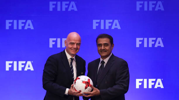 India Got Its First FIFA Council Member