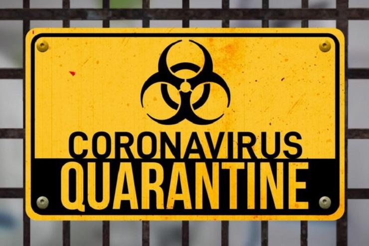 Self Quarantine - Boring or Reviving?