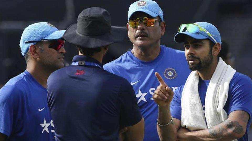 Former Indian Cricketer said that Ravi Shastri must be removed as head coach