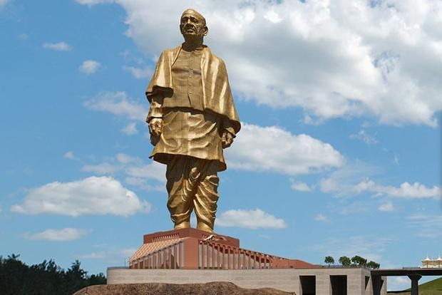 Amid talk about Statue of Patel, Here are some facts that BJP would not love to hear.