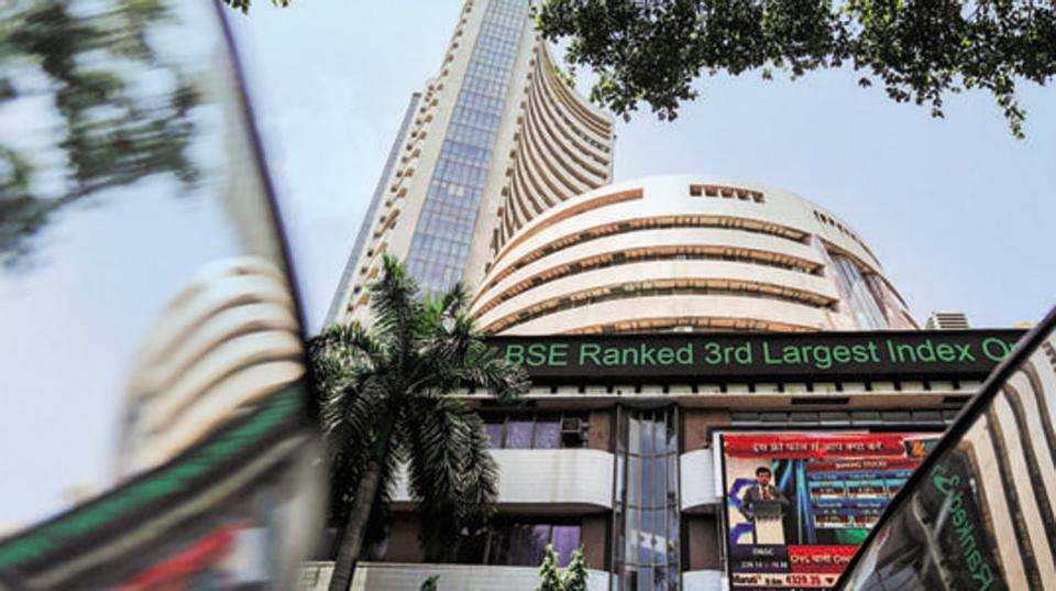 Sensex crosses 39 thousand before the election results