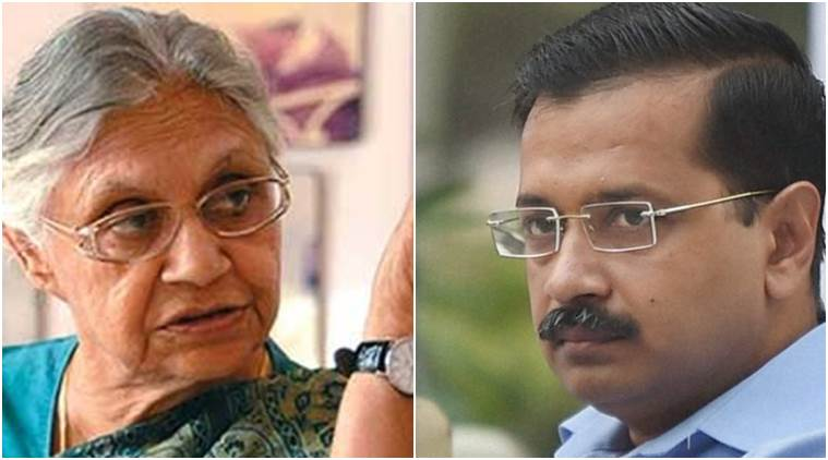 AAP is not something we have to worry about: Sheila Dixit dismissed news of AAP-Congress alliance.