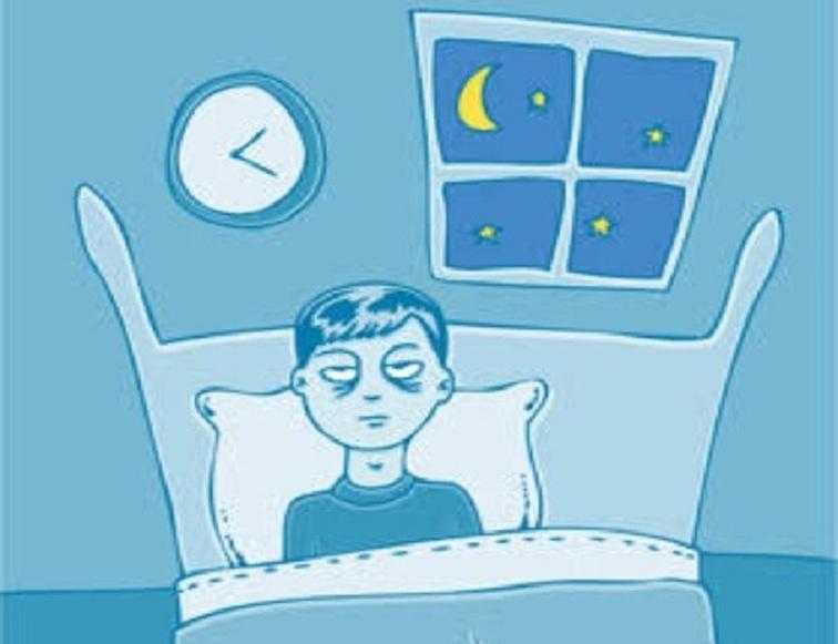SLEEP SOUNDLY, NURTURE LIFE