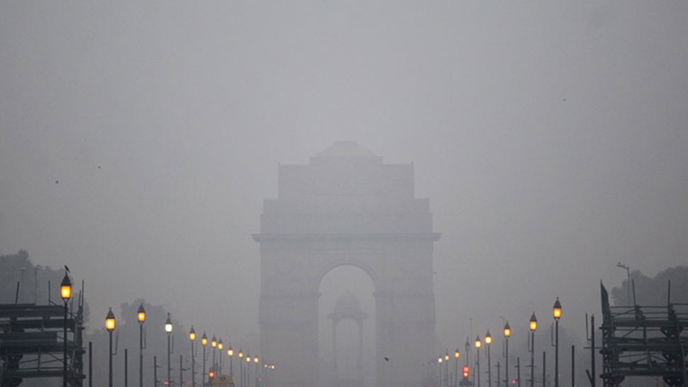 Delhi is like a gas chamber, commented Supreme Court on its pollution