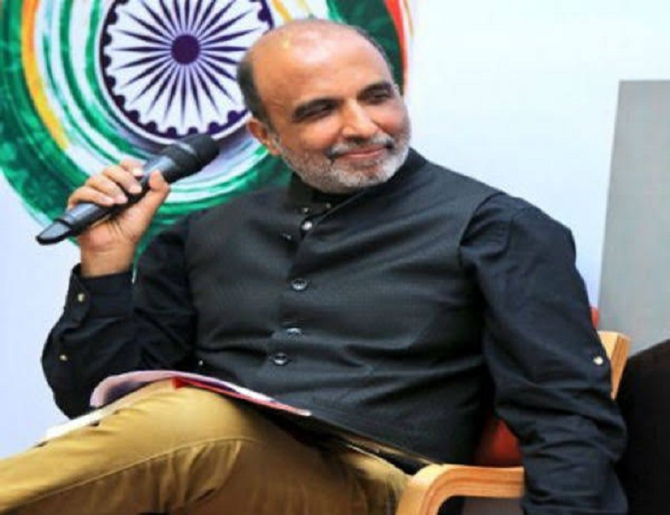 Sanjay Jha Expelled From The Spokesperson Position Of The Congress Party