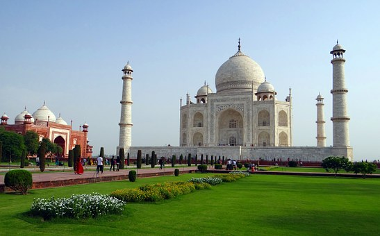 Greening Drive To Be Launched In Taj Trapezium Zone In Agra, Uttar Pradesh