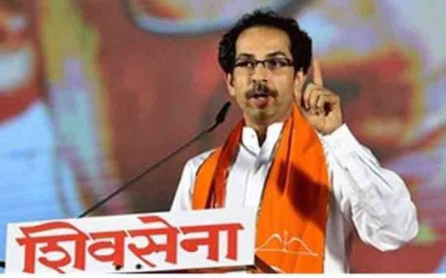 Shiv Sena planning another rally to support the building of Ram Mandir