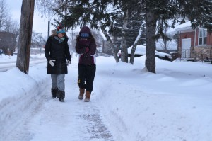 US shivering in its coldest winters, emergency declared in three states