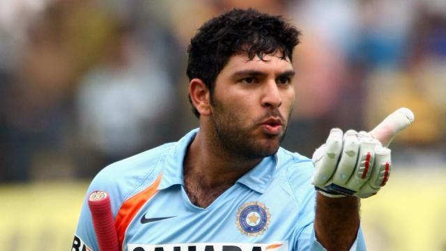"""Yuvraj Singh retired from international cricket; """"#YuviDeservesProperFarewell"""" trending on twitter"""